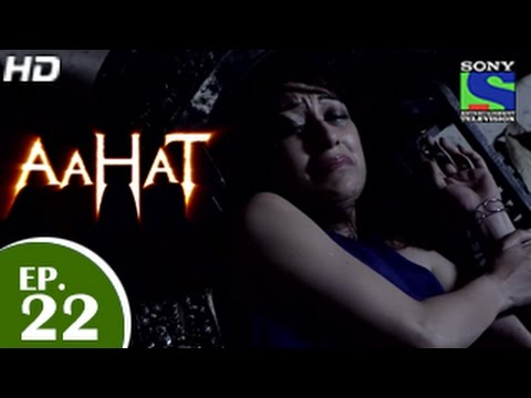 Aahat - आहट - Episode 22 - 9th April 2015