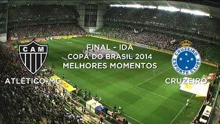 Acesse: http://www.portala8.com COPA DO BRASIL 2014 Final - Jogo Ida Estádio Raimundo Sampaio, Belo Horizonte, MG Siga - http://twitter.com/sovideoemhd ...