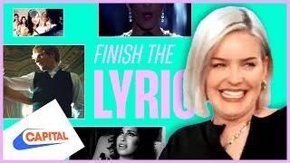 Video Finish The Lyric: Anne-Marie MP3, 3GP, MP4, WEBM, AVI, FLV Maret 2019