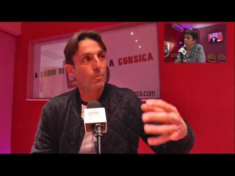 Sucità Viva avec Christophe Storai du CFA Univ