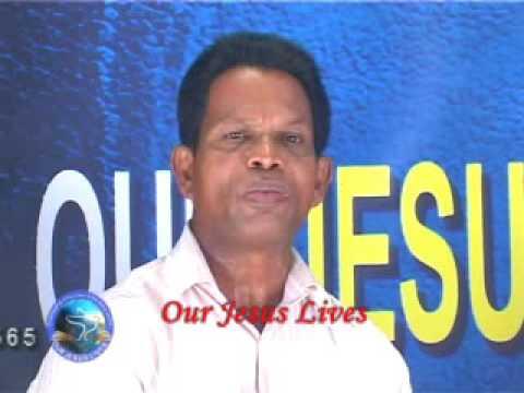 Malayalam Christian Testimony Bro. Muhamma Chandran Part 3