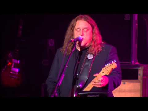 Gov't Mule - Time - Dark Side Of The Mule DVD
