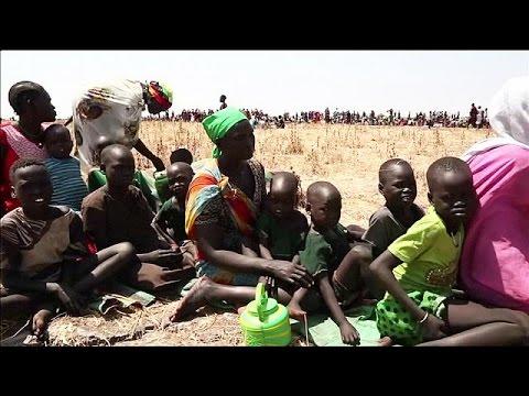 Νότιο Σουδάν: Λιμός και πόλεμος «θερίζουν» τον άμαχο πληθυσμό