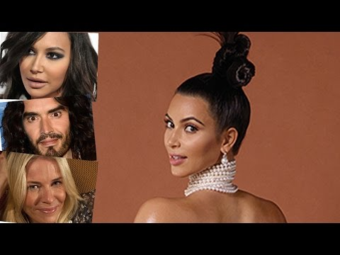 In Defense of Kim Kardashian…