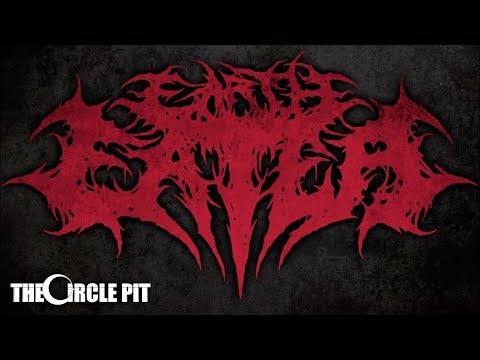 Video Earth Eater - State of Enmity [Technical Deathcore / Djent / 8-string] download in MP3, 3GP, MP4, WEBM, AVI, FLV January 2017