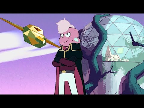 Lars and the Off Colors vs The Galaxy! [Steven Universe Theory] Crystal Clear