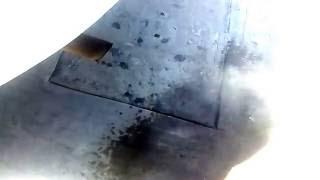 Chevy monza 99 le paso agua al motor
