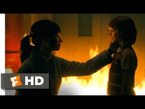 Doctor Sleep (2019) - Burning Down the Overlook Hotel Scene (7/7) | Movieclips