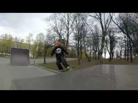 Дима Туркин (видео)