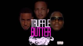 Truffle Butter - Ludacris, T.I. & Ace Hood