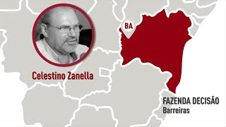 BA - Barreiras - Celestino Zanella Zancanaro