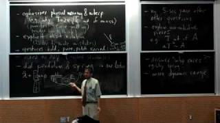 Lec 7 | MIT 5.95J Teaching College-Level Science And Engineering, Spring 2009