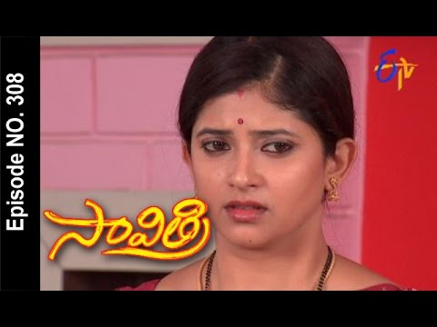 Savithri--29th-March-2016-సావిత్రి-–-Full-Episode-No-308