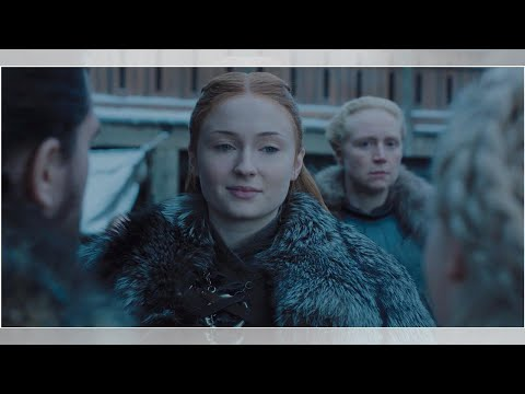 VIDEO: Sophie Turner shuts down 'Game of Thrones' fans trying to discredit Sansa's smarts