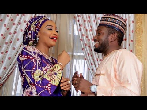 HAUSA MOVIE 2019 DA MATAR AURE LATEST PART 2