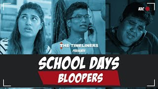 The School Days team not only worked hard but also had some funny moments themselves. Here's a sneak peek into our journey of School Days. Please subscribe to our channel by clicking the following link to make sure you get the notifications for our videos:https://goo.gl/TVeum4Visit Our Website : https://www.thetimeliners.comLike Us On Facebook : https://www.facebook.com/TheTimelinersTweet Us : https://twitter.com/the_timelinersFollow Us On : https://www.instagram.com/thetimeliners/