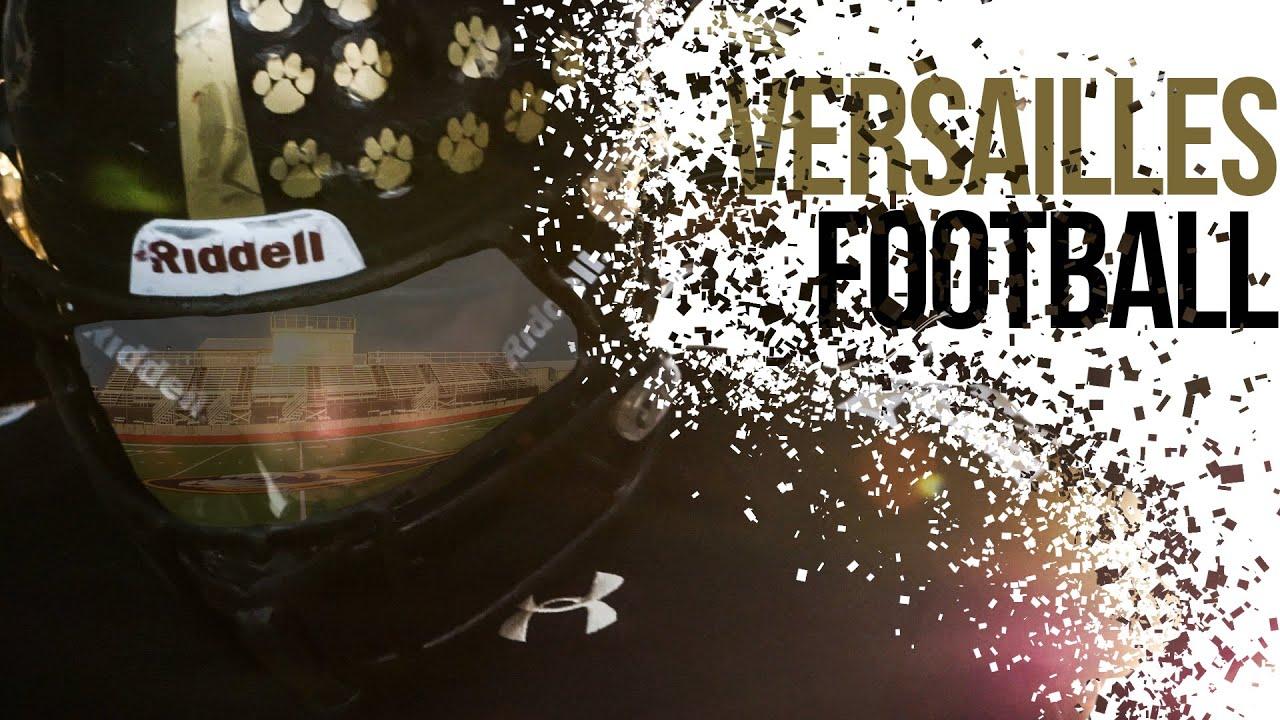"Versailles High School Football Hype | ""Renegades"" | HD"