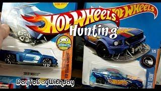 Video Hot Wheels Hunting 2018 In Store Video MP3, 3GP, MP4, WEBM, AVI, FLV Maret 2018