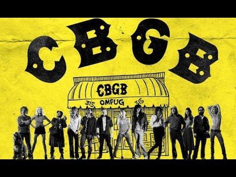 Клуб «CBGB» I Фильм о культовом нью-йоркском музыкальном клубе «CBGB»