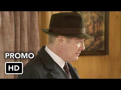 The Blacklist 4.18 Preview