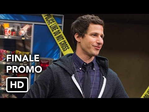 Brooklyn Nine-Nine 2.23 (Peview)