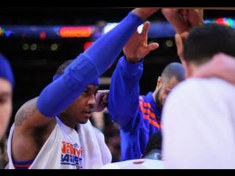 new york knicks - Check out the New York Knicks Top 10 Plays of the 2011-2012 Regular Season!