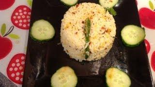 Gooseberry rice or nellikkai sadam