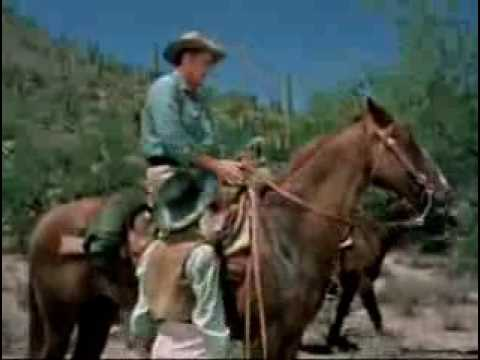 Death Valley Days S14E8 A City Is Born