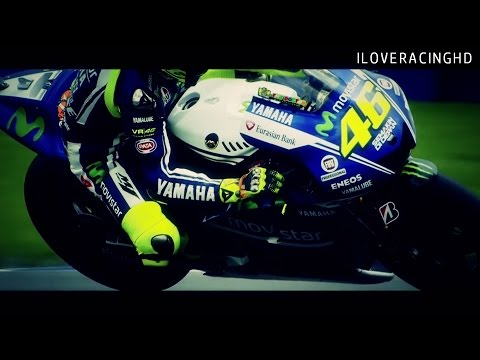valentino rossi - the best is yet to come