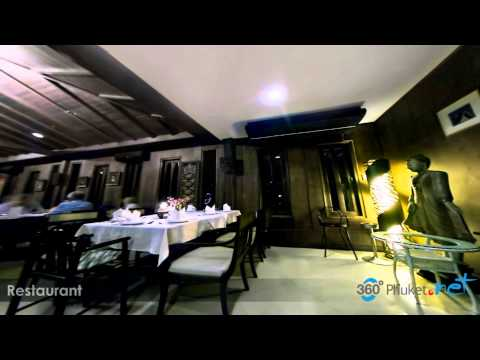 Tawai Thai Restaurant, Phuket 360°