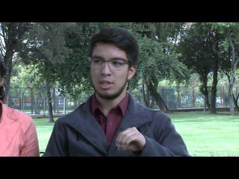 Estudiantes de Contaduría Pública premiados en México. ''.