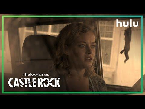 """Castle Rock: Inside Episode 5 """"Harvest • A Hulu Original"""