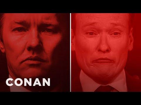 Conan: \