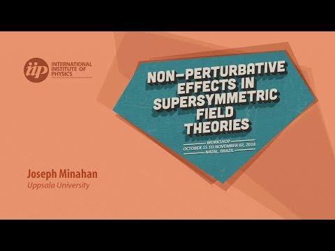 Maximal super Yang-Mills on spheres - Joseph Minahan