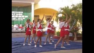 Dân vũ té nước, Thái Lan , 6A