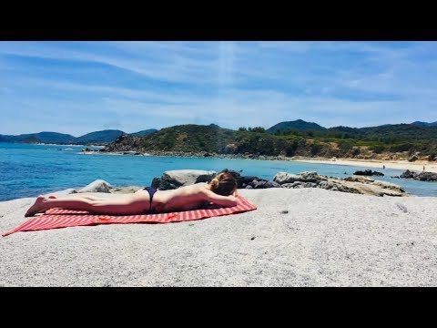 Motorradabenteuer Sardinien 2017 / Eine Reisedokument ...