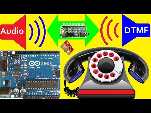 Using Arduino To Teach Digital Signal Processing