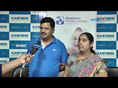 IVF Fertility Treatment Success Story