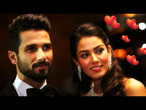 REVEALED : Shahid Kapoor's Valentines' Day Plan Wi