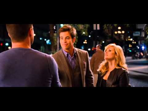 Funny Scene from This Means War