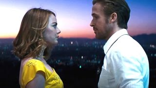 Damien Chazelle's La La Land Gets A Gorgeous Second Trailer