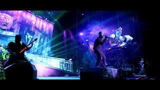 "Video Slipknot - ""Vermilion"" (LIVE from Day Of The Gusano) MP3, 3GP, MP4, WEBM, AVI, FLV November 2018"