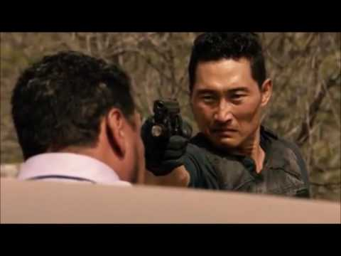 Hawaii Five-0 Risk It All (Chin and Sara)