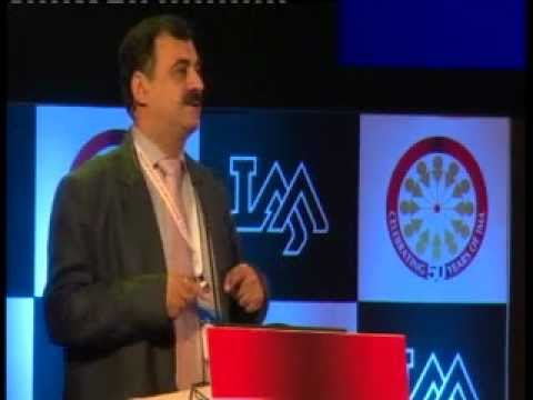 IMA International Management Conclave 2013 : Mr Pavan Duggal - Part 4