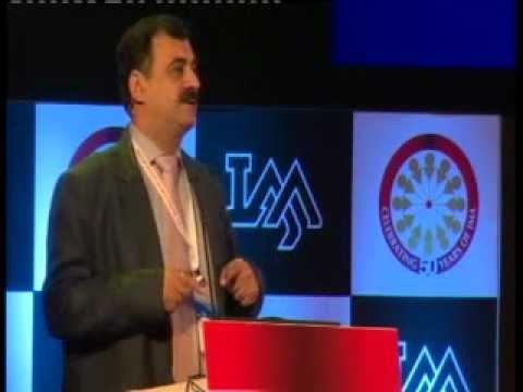 IMA International Management Conclave 2013 : Mr Pavan Duggal - Part 4
