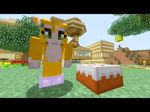 Minecraft Xbox – Sleepy Stampy [320]