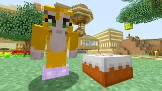Minecraft Xbox - Sleepy Stampy [320]
