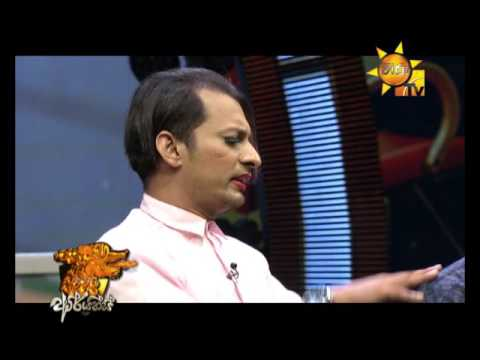 Hiru MegaStars Battle 13 Aryans Team Acting Performance