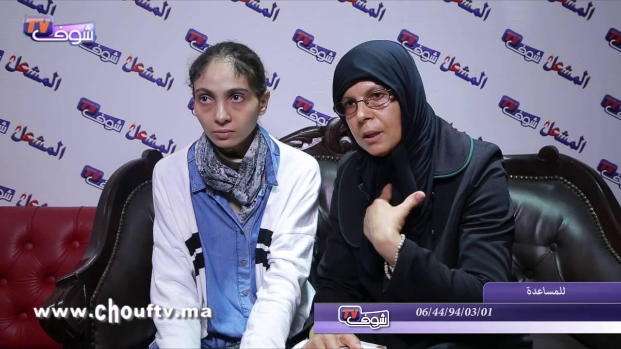 فيديو يدمي القلوب: كلثوم ضحية خطأ طبي تطالب مساعدة المحسنين لها ولوالدتها المصابة بالسرطان | حالة خاصة