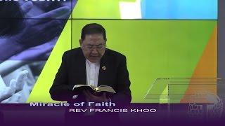 Miracle of Faith